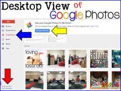 Have You Tried Google Photos? - Sharing Kindergarten