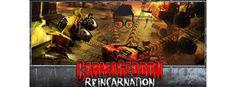 Carmegedon: Reincarnation Oyunu Geliyor | AmkTekno - Mizahi Mobil Haber ve Teknoloji Haberleri