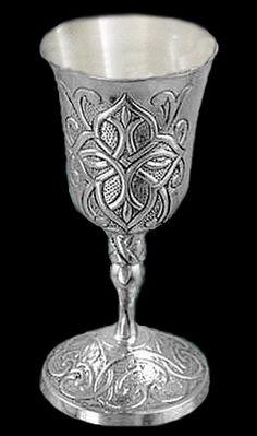 Celtic Chalice Irish Wedding Keywords: #weddings #jevelweddingplanning Follow Us: www.jevelweddingplanning.com  www.facebook.com/jevelweddingplanning/