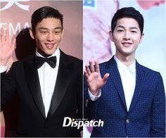 Yoo Ah-in vs Song Joong-ki, Baeksang Arts Awards unveils list of nominees
