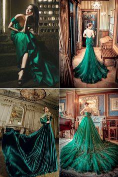 jewel02-emeraldgreen