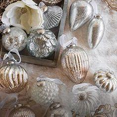 Artificial Christmas Trees, Christmas Ornaments & Home Decor | Balsam Hill