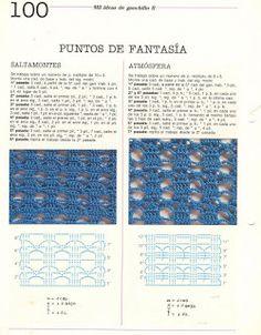revista gratis crochet - ideas, puntos y patrones - Revistas de crochet y tejidos gratis Crochet Stitches Patterns, Stitch Patterns, Free Graphics, Periodic Table, Diy, Mehndi, Albums, Bags, Shape Crafts