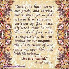 Isiah 53