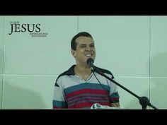 07 - Não se preocupem com as necessidades do dia a dia - Pr. Sylas Neves - YouTube