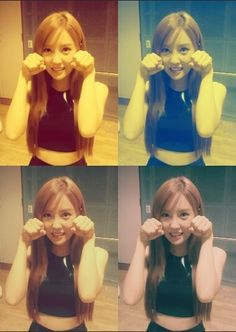 T-ara's Hyomin melts the hearts of her male fans with a new selca