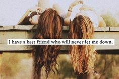 June 8th is National Best Friend Day!
