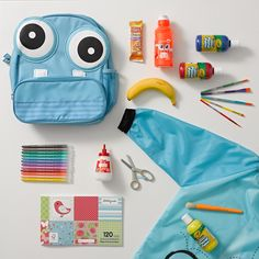 Early Learning, Fun Learning, School Essentials, Finger Painting, Pre School, Little Ones, Lunch Box, Paper Crafts, Tissue Paper Crafts