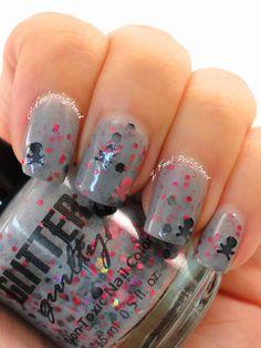 I Feel Polished!: Indie Spotlight: Glitter Guilty