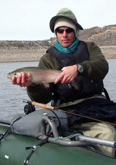 Things to do in st george utah on pinterest st george for Best fishing in utah