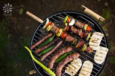 Meat | Vessy's day: How to plan the perfect BBQ – ideas and tips