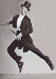 Fred Astire - Tap Dancing