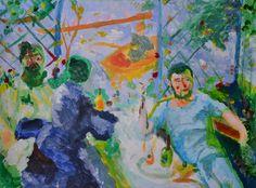 impressionisme Suzanne