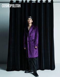 Shinee Albums, Shinee Jonghyun, Kim Kibum, Daegu, Cosmopolitan, Boyfriend Material, Pop Group, Duster Coat, Handsome