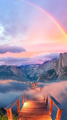 Yosemite Mountains Bridge Way To Nature Iphone Wallpaper Free – GetintoPik Look Wallpaper, Nature Iphone Wallpaper, Beautiful Nature Wallpaper, Scenery Wallpaper, Landscape Wallpaper, Beach Wallpaper, Cute Wallpaper Backgrounds, Pretty Wallpapers, Beautiful Landscapes