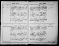 Pietro Asaro 1830-1908 death record Bullet Journal, Death