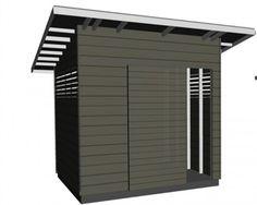 Pihavarasto Fence, Garage Doors, Koti, Backyard, Sheds, Garden, Outdoor Decor, Landscaping, Home Decor