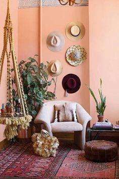 Aurora James Brother Vellies Orange And Pink Living Room Nice Ideas