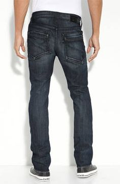 Rocker Fashion For Men | Men's Jeans - My Favorite Premium Denim Jeans for Men