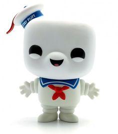 Funko Pop - Stay Puft Marshmallow Man (Ghostbusters)