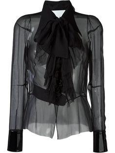 Лучших изображений доски «Блуза»  1288 в 2019 г.   Blouse, Outfits и ... 8aa573224e3