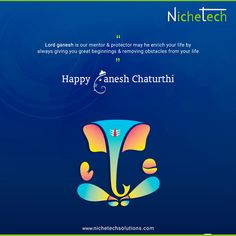 NicheTech is a prominent Web & Mobile app development company in India & USA. We are providing end to end IT services with focus on software product development, enterprise solution, quality assurance service and etc. Lord Shiva Hd Images, Ganesh Images, Ganesha Pictures, Shri Ganesh, Ganesha Art, Creative Poster Design, Ads Creative, Ganesh Jayanti, Happy Fathers Day Son