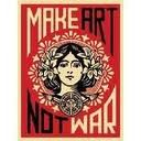 obey love not war - Google Search