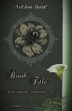 Buchcover Design 48 - Charming Designs