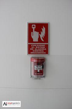 Alarmas contra incendios ULADECH Católica Bar, Convenience Store, Convinience Store