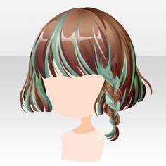 Fantasting Drawing Hairstyles For Characters Ideas. Amazing Drawing Hairstyles For Characters Ideas. Hair Reference, Drawing Reference, Pelo Anime, Chibi Hair, Manga Hair, Cocoppa Play, Fantasy Hair, How To Draw Hair, Cool Hairstyles