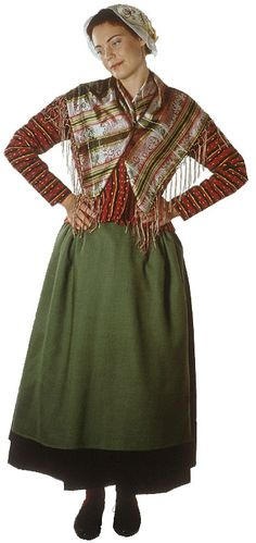 Dress from my family home region. European Costumes, Folk Costume, Traditional Dresses, Female, How To Wear, Clothes, Folklore, Women, Fashion