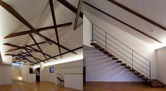 佐藤宏尚建築デザイン事務所 の作品 / 木組の家、登梁の家 写真6