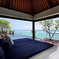 Bali holiday villa = YES PLEASE!!