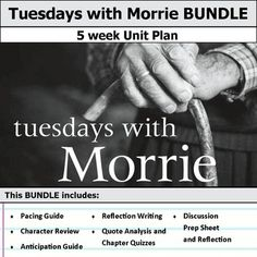 Tuesdays with morrie essays