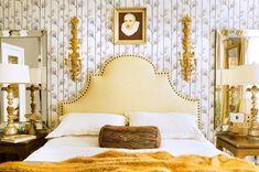 Gary Spain - Bedroom