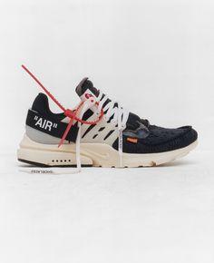 best service 7bc9c aa67f Nike et Virgil Abloh révèlent 10 paires de sneakers en collaboration