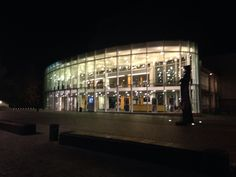 Bamberg Congress and Concert Hall