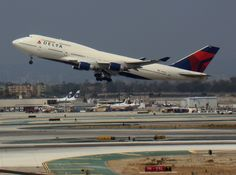 B747 - 400. One of my favorite aircrafts!(: