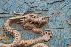 Found in the Forbidden City