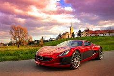 rimac automobili - Google Search
