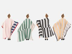 Stripe Throw | Hem.com