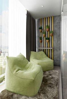 Дизайн-проект студии «Уютная квартира»