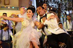 """#Sofinar Dancer#اغنية اذا كان قلبك كبير / فيلم عمر وسلوي / الليثي """" صوفينار / فيلم عيد ا..."""