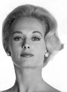 Tippi Hedren - Mother of Angelina Jolie...