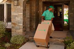 Determining when your possessions will arrive at your new home depends on which type of residential move you are considering and the practices of the moving company you are using. - See more at: http://www.nilsonvan.com/moving-news/how-long-does-it-take-belongings-to-arrive-in-a-move