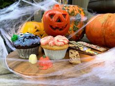 Unforgettable Halloween treats by local sweet master, The GOoDS Halloween Treats, Seasons, Sweet, Candy, Seasons Of The Year