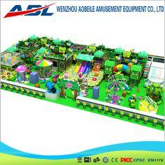 Source Children plastic tubes fantastic small indoor playground for preschool kids on m.alibaba.com