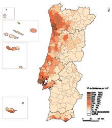 Portugal Wikipedia A Enciclopedia Livre Geografia Mapa Turismo