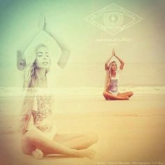 #hippie #meditating