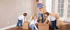 Moving? Tips to help your child with the transition